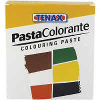 Color and Tints for Granite Like Pasta Colorante